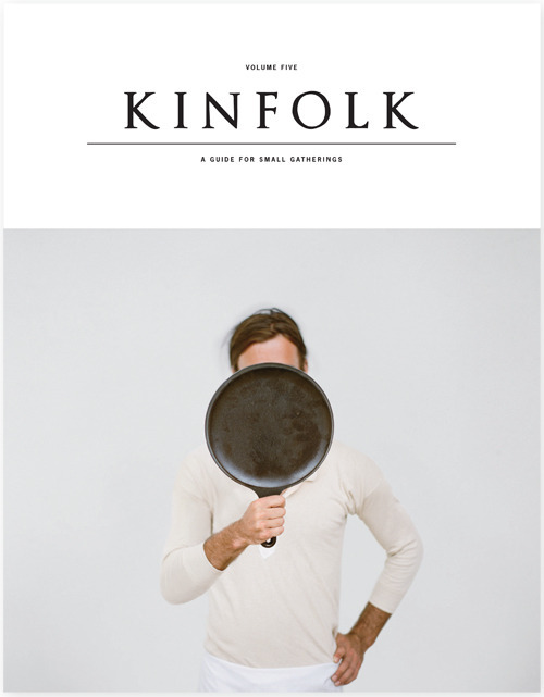 Kinfolk (Portland, OR, USA)