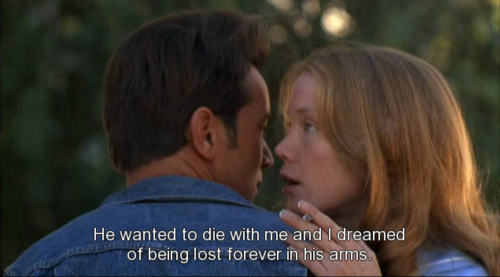 saloandseverine:  Badlands, Terrence Malick, 1973