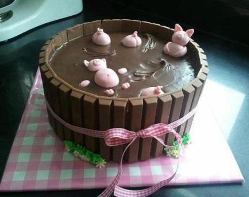 Cutest Cake Ever!