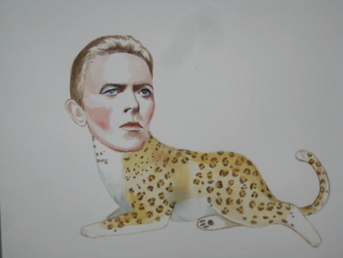 Craftwerk: The 10 Weirdest David Bowie Crafts On The Web