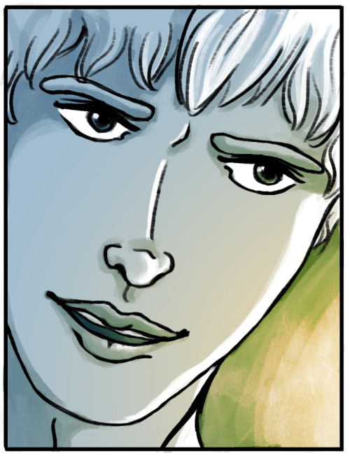 shipjumper:  Ship Jumper vol 3 page 21 is up NOW! Aw Piper you sneaky liar, what are you doing~ I hope you guys are ready for things to get sexy next week ^_-