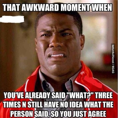 9gag:  Happens to me all time, I may be retarded…