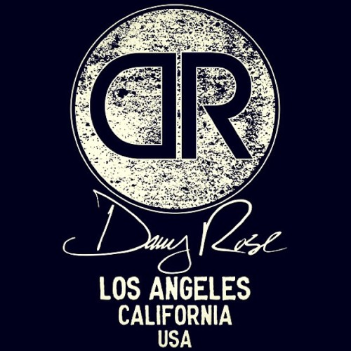 Danny Rose Supply - clothing/accessory line owned by Danny of Hollywood Undead