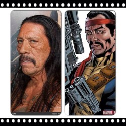 #FantasyFriday #DannyTrejo #Forge #Xmen #Marvel #Movie