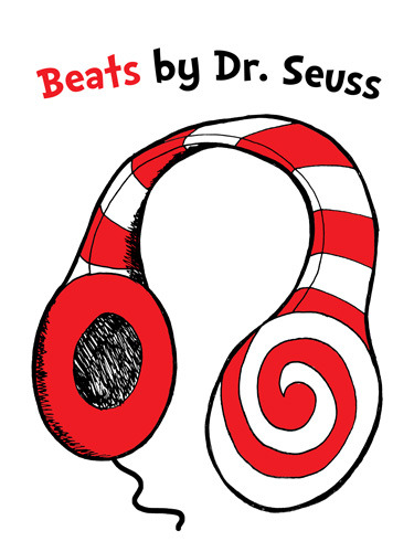 kleinmania:  Beats by Dr. Seuss
