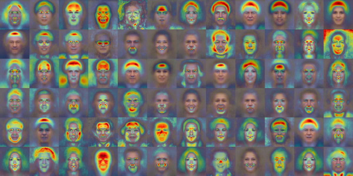 Working with Faces