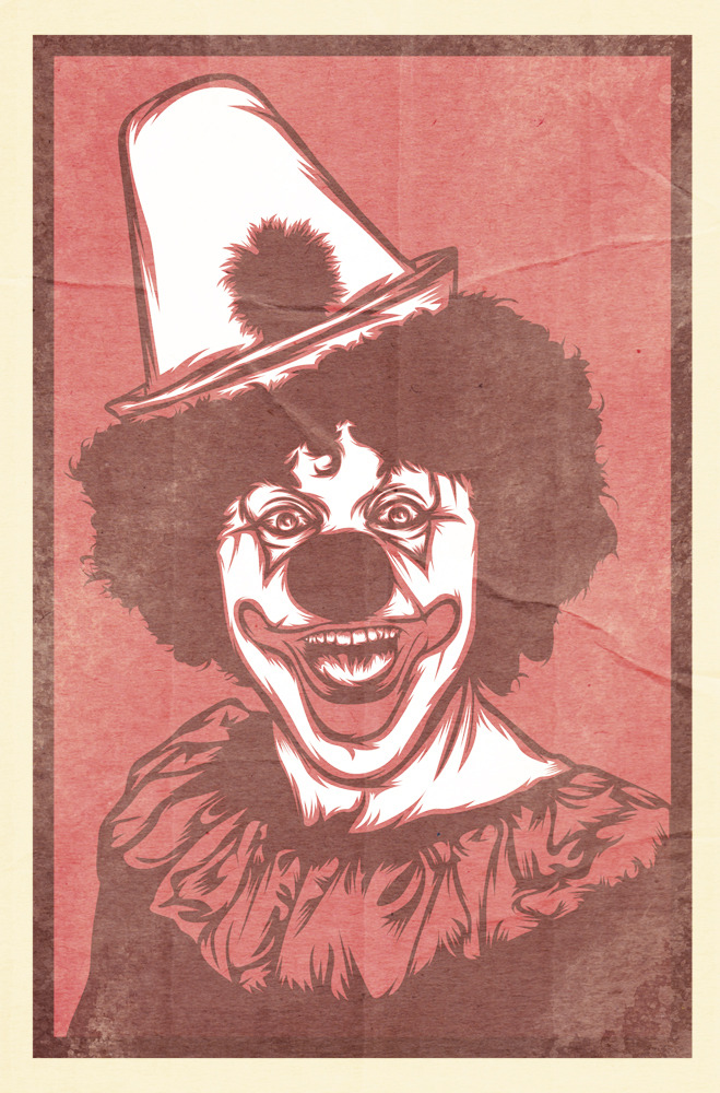 NIX Clown