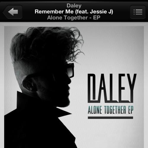 Love him!! #GreatEP #Daley && @isthatjessiej