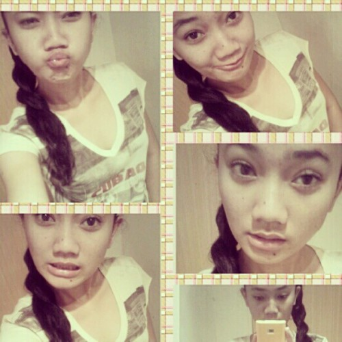 #face#pinoy#pinay#girl#mirror#cute#fashion#style#design#hairstyle#vain#shoutout#image#pictureoftheday#collage#pretty#simple#cool#shirt#jologs#trip#sick#eyes#makeup#lips#happy