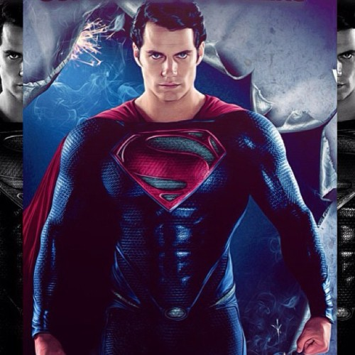 chrisluvstommy:  MAN OF STEEL IS GOING TO BE FLIPPING AWESOME #superman #manofsteel #myfeels #loislane #clarkkent #uglysobbing