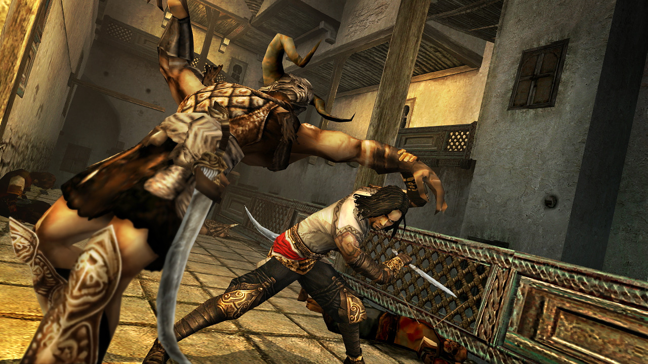 Prince of Persia Trilogy HD, $16.49 at Amazon Pretty neat deal going on over at Amazon right now. PlayStation 3 gamers can now buy Prince of Persia Trilogy HD for only $16.49. I'm kind of shocked that the price hasn't dropped to below $15 yet, but I guess that'll take some more time. Check it: More sales on AlbotasBuy it: Prince of Persia Trilogy HD (PS3)