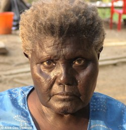 oneheadtoanother:  Last member of 65,000-year-old tribe nation dies, taking one of world's earliest languages to the grave