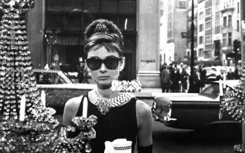 Breakfast at Tiffany's (1961) Blake Edwards