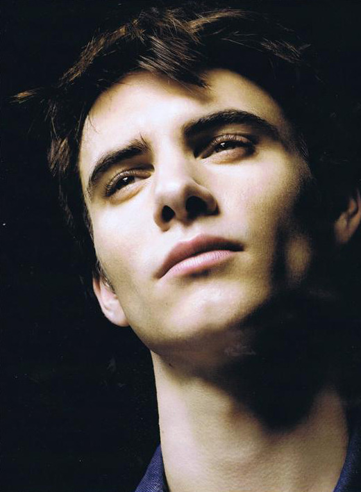 Harry Lloyd-English Actor