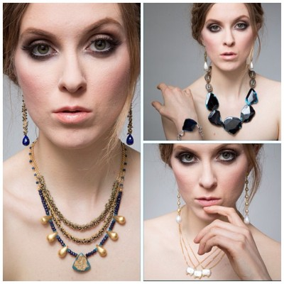 New looks from the @evashawdesigns collection. #jewelry #fashion #NYC #designer #fashionPR