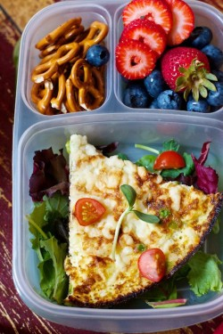 fat2skinnyfast:  30 days of homemade, unprocessed, healthy lunches