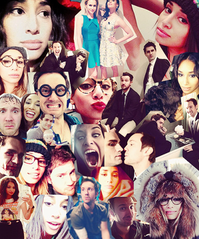 beinghymen:  favorite photos from meaghan rath's instagram