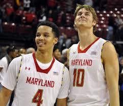 Terps Prepare to Host Florida State The Maryland Terrapins will face their biggest challenge since the season opening game against Kentucky when the Florida State Seminoles travel to College Park on Wednesday night. The Terps are riding a 13 game winning streak and coming off an impressive victory over Virginia Tech last weekend in the opening game of the ACC schedule. The Seminoles began the season ranked #25 in the AP preseason rankings but dropped out of the rankings after some disappointing early season losses. Florida State is 9-5 on the season after winning the ACC Tournament Championship in 2012. Continue Reading