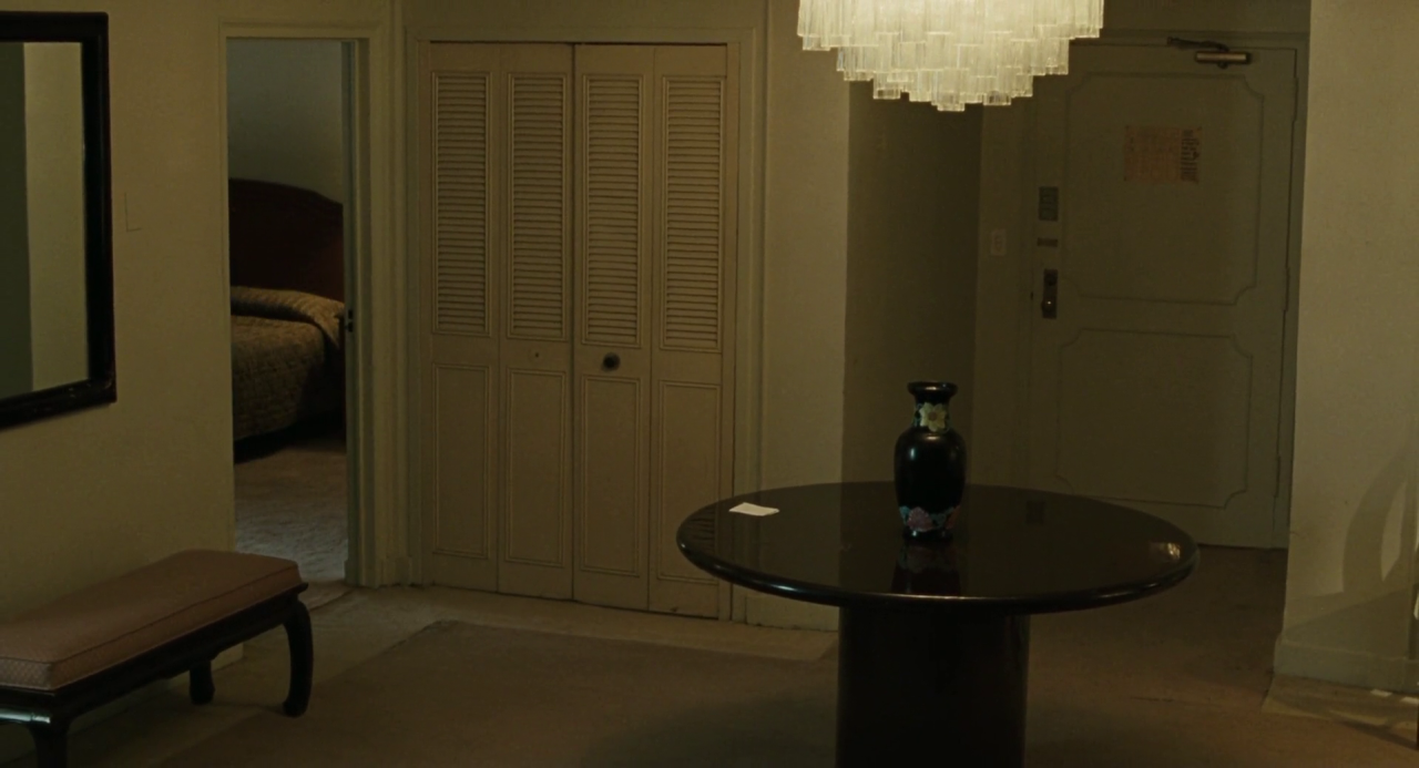 reveriecinemaverite:  We Own the Night (James Gray, 2006)