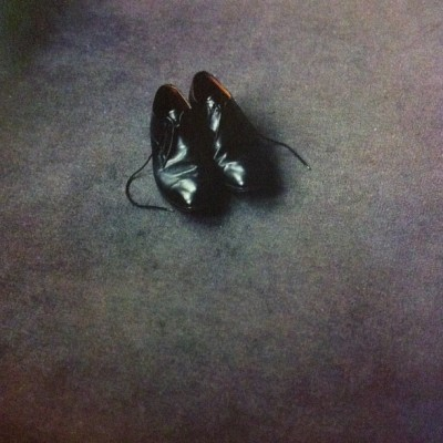 shoes, 1995 http://bit.ly/YOw3mQ