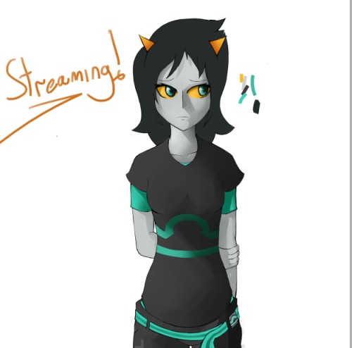 Just started streaming this over on http://www.twitch.tv/kartprowler/new ! Come watch if you're not busy :>