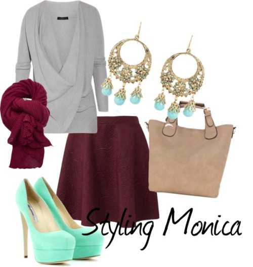 Untitled #623 by stylingmonica featuring high heels