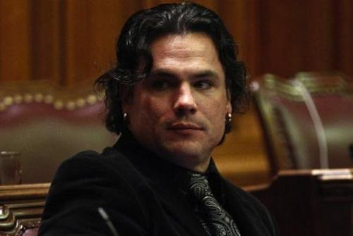 Algonquin Conservative Senator Patrick Brazeau Crash-Lands in Jail, Charged With Domestic and Sexual Assault Conservative Algonquin Senator Patrick Brazeau, known for everything from lashing out at critics to losing a charity boxing match to penning a song in honor of the country's missing and murdered aboriginal women, landed in jail last week on one charge each of domestic and sexual assault.