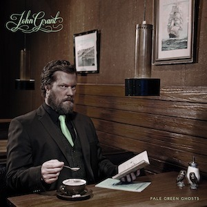 Currently jamming to John Grant's Pale Green Ghosts via Paste!