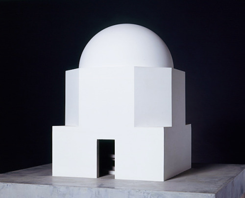 James Turrell, Autonomous Structure