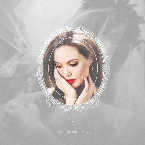 QUEENS WILL PLAY{ godoftravelers requested: a fanmix for Hera  01. Queens will play – Black Mountain // 02. Maternal Heart – Akira Yamaoka // 03. Girl with one Eye – Florence & the Machine // 04. Maneater – Blue Eyed Blondes // 05. Grounds for Divorce – Elbow // 06. Blood Stains – Tu Fawning // 07. The Queen and the Soldier – Suzanne Vega // 08. Tower – Zola Jesus // 09. If I had a Heart – Fever Ray // 10. This one's for the Girls – Martina McBride