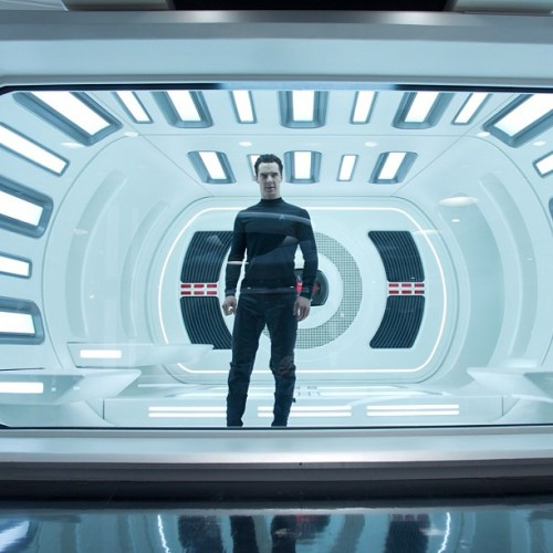 YES!!! #benedictcumberbatch #startrek