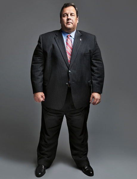 Gov. Chris Christie of New Jersey…underwent secret weight-loss surgery three months ago…  more.