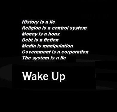 stonervibe:  WAKE UP AMERICA!!!