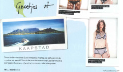 Elle magazine 2012 Warm regards from Capetown!  http://shop.lafilledo.com/webshop/p/detail/hand-secret-stripe http://shop.lafilledo.com/webshop/p/detail/yes-panda-stripe