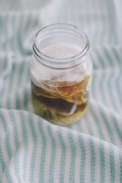 Iced Americano by -natalie marie on Flickr.