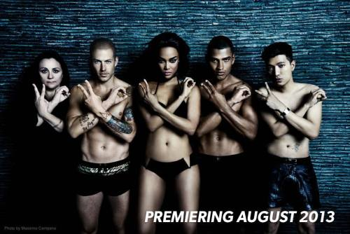 New promo for ANTM Cycle 20. Thoughts?