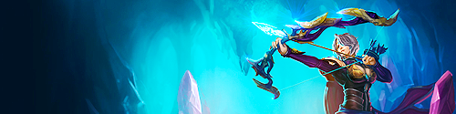 League Of Legends: Female AD Carries  Missing Ezreal.