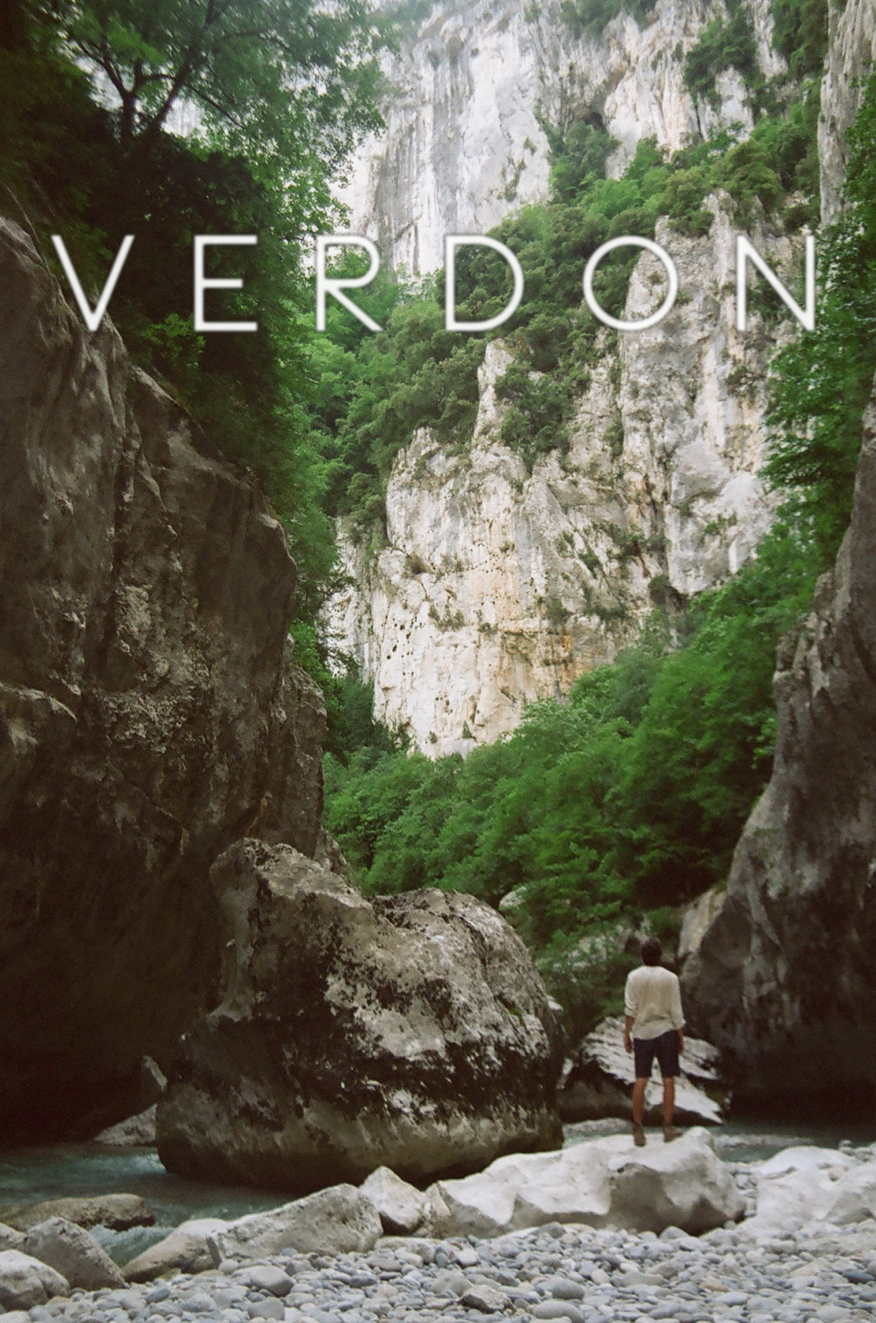 I arrived to the last checkpoint of my trip, the valleys of Verdon, the biggest canyons in Europe. Some more amazing shots coming!