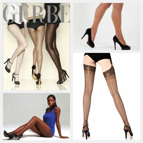 'Nude' Hosiery for Darker Skin Tones: Brands Worth Trying
