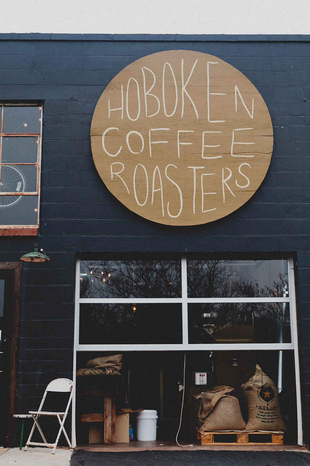 squaremeal:  (via Hoboken Coffee Roasters | Guthrie Local Shop ~ i'm kristen this is my blog)