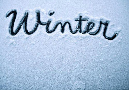 winter blog winter writing snow writing in the snow cursive typography photography fun instant reblog cute