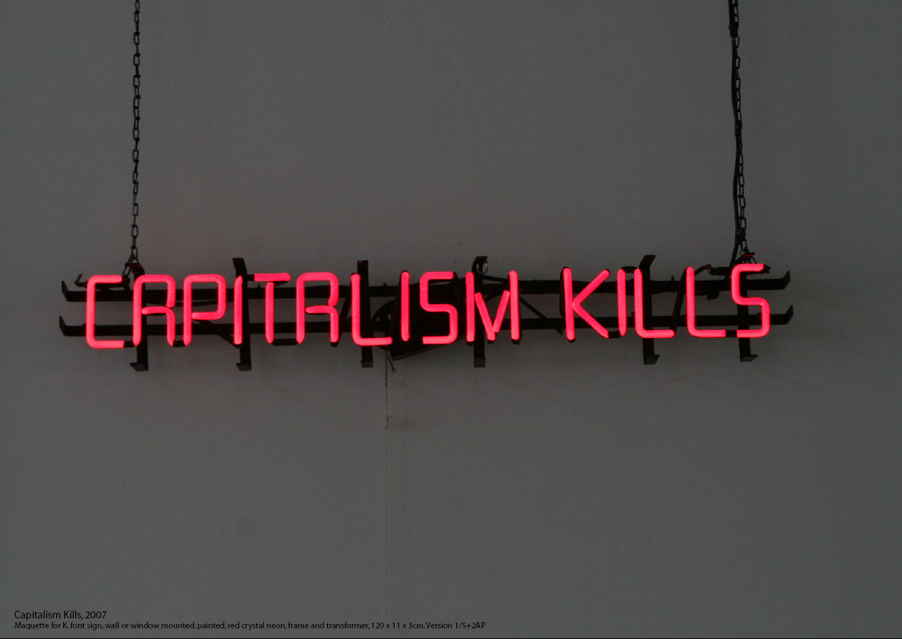 nevver:  Capitalism kills