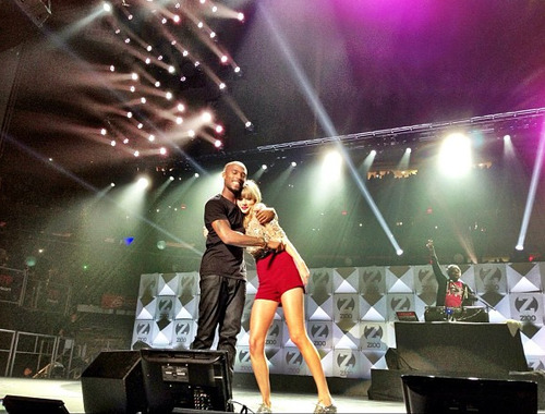 @bobatl: Picture Perfect! @taylorswift13