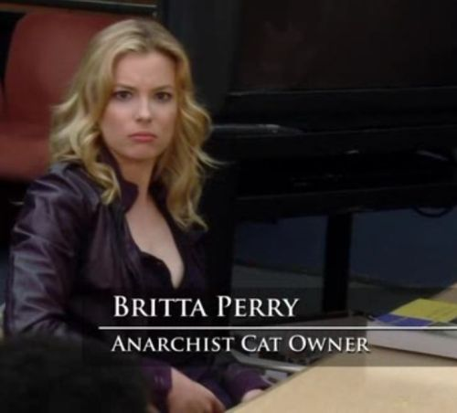 tripletpeaks:  reason #7582 to identify with britta