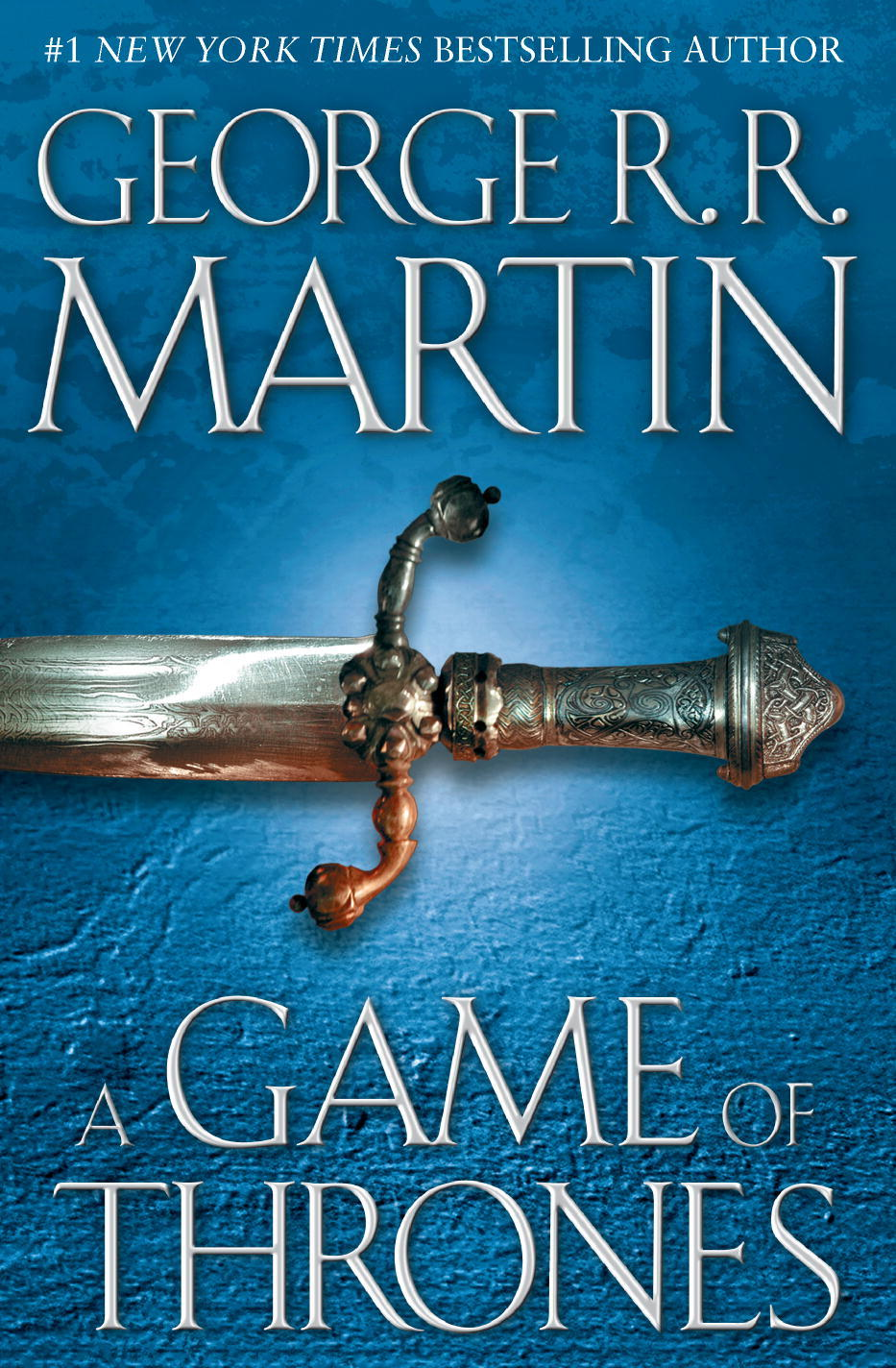 BLOGGED: A GAME OF THRONES