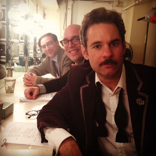 areasofmyexpertise:  @PFTompkins @markmcconville and @mattgourley in that order.