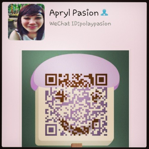 Add me on #WeChat ! :) WeChat ID: polaypasion ★