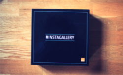 Instagallery: una campagna digitale per Orange http://bit.ly/15AAG6x