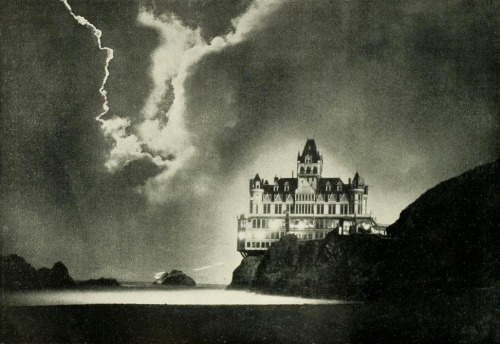 The Cliff House.