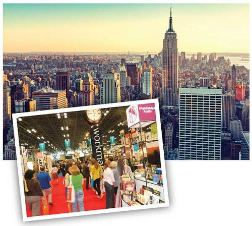 "BEA For All: A Librarian's Guide to BookExpo America 2013 New York can be gorgeous in the spring, and there's plenty to see. Relatively near the Jacob K. Javits Convention Center, the now-perennial site of BookExpo America (BEA), is great shopping, the spectacular Highline Park, and the New York Public Library's Schwarzman Building, with its fascinating exhibits. You might not see any of it though; changes are afoot at BEA, and they mean more…of everything. Along with a return to weekend hours—the show now runs from Wednesday, May 29, through Saturday, June 1, 2013, including LJ's and SLJ's warm-up Day of Dialog events—there is now a third author stage. Attendees will find almost 300 autograph signings on the three stages, as well as the relocated BEA Editors' Buzz sessions, which cover children's, YA, and adult books. The stages will also welcome the new ""BEA Selects,"" featuring indie publishers discussing their fall 2013 romance, mystery, literary fiction, and sf/fantasy titles. You'll want to take in the exhibits, of course, and the dozens of programs offered during the conference. Below are the offerings that are best for librarians—not all of them are particularly aimed at our profession, but eavesdropping on ""the other side"" can be illuminating. Though ebook questions feature heavily, we're moving on from library availability concerns to debates surrounding secondhand ebooks, the effects on authors, and e-publishing of out-of-print titles. For a break from it all, do what the fun crowd did at the American Library Association Midwinter Meeting: check out the Association of American Publishers (AAP) Library Family Feud. Featuring Simon Doonan on the author team, it's a hotter ticket than any Broadway show. Or take a load off at any point during the show at LJ's Librarians' Lounge, open Thursday through Saturday, at booth 757. Check out the events LJ editors Etta Thornton and Margaret Heilbrun recommend!"